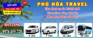 Phú Hòa travel Phú Quốc